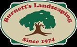 Burnett's Landscaping