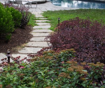 Landscaping Services from Burnett's Landscaping
