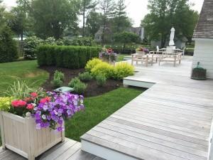 Gallery Photos - Burnett's Landscaping
