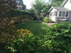 Gallery Photos - Burnett's Landscaping